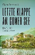 Cover-Bild zu Bernardi, Clara: Letzte Klappe am Comer See (eBook)
