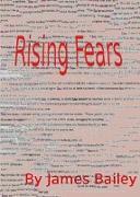 Cover-Bild zu Bailey, James: Rising Fears (eBook)