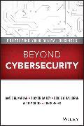 Cover-Bild zu O'Halloran, Derek: Beyond Cybersecurity (eBook)
