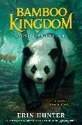 Cover-Bild zu Hunter, Erin: Bamboo Kingdom #1: Creatures of the Flood