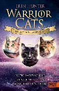 Cover-Bild zu Hunter, Erin: Warrior Cats - Wege zum SchattenClan (eBook)