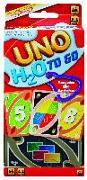 Cover-Bild zu UNO H2O to Go