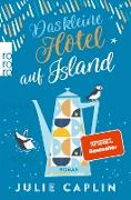 Cover-Bild zu Caplin, Julie: Das kleine Hotel auf Island (eBook)