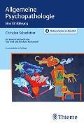 Cover-Bild zu Allgemeine Psychopathologie von Scharfetter, Christian