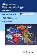 Cover-Bild zu Allgemeine Psychopathologie (eBook) von Scharfetter, Christian