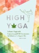 Cover-Bild zu High Yoga von Zeer, Darrin