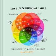 Cover-Bild zu Am I Overthinking This? von Rial, Michelle