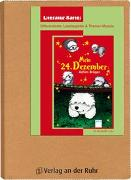 """Cover-Bild zu """"Mein 24. Dezember"""" von Kunerl, Daniela"""