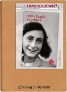 Cover-Bild zu Anne Frank Tagebuch von Scheidhammer, Franz-Josef