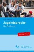 Cover-Bild zu Jugendsprache (eBook) von Bahlo, Nils