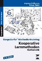 Cover-Bild zu Kooperative Lernmethoden: Mathematik 2./3. Kl von Kalkavan, Zeynep