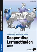 Cover-Bild zu Kooperative Lernmethoden: Lesen. 2. und 3. Klasse von Kalkavan, Zeynep