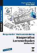 Cover-Bild zu Kooperative Lernmethoden: Mathematik 2./3. Kl (eBook) von Özdil, Zeynep