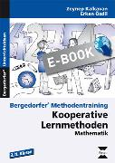 Cover-Bild zu Kooperative Lernmethoden: Mathematik 3./4. Kl (eBook) von Kalkavan, Zeynep