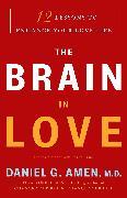 Cover-Bild zu Amen, Daniel G.: The Brain in Love
