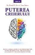 Cover-Bild zu Amen, Daniel G.: Puterea Creierului (eBook)