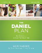 Cover-Bild zu Warren, Rick: The Daniel Plan Study Guide