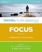 Cover-Bild zu Amen, Dr. Daniel: Focus Study Guide