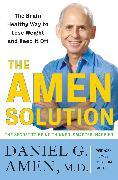 Cover-Bild zu Amen, Daniel G.: The Amen Solution (eBook)
