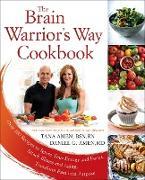 Cover-Bild zu Amen, Tana: The Brain Warrior's Way Cookbook