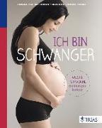 Cover-Bild zu Ich bin schwanger von Huch, Renate