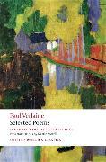 Cover-Bild zu Verlaine, Paul: Selected Poems
