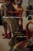 Cover-Bild zu Verlaine, Paul: Poems Under Saturn