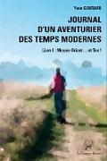 Cover-Bild zu Gontard, Yann: Journal d'un aventurier des temps modernes - Livre I (eBook)