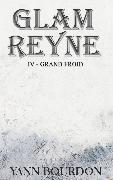 Cover-Bild zu Larroque, Tania: Glam REYNE (eBook)