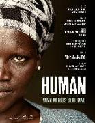 Cover-Bild zu Arthus-Bertrand, Yann: Human