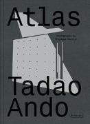Cover-Bild zu Séclier, Philippe: Atlas - Tadao Ando