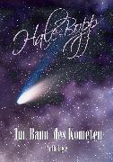 Cover-Bild zu Grasl, Monika: Hale-Bopp (eBook)
