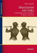 Cover-Bild zu Musizieren mit links von Mengler, Walter