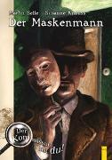 Cover-Bild zu Der Maskenmann von Selle, Martin