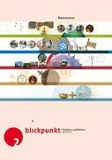 Cover-Bild zu Blickpunkt 2, Kommentar von Autorenteam