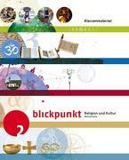 Cover-Bild zu Blickpunkt 2, Klassenmaterial von Autorenteam