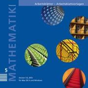 Cover-Bild zu Mathematik 5, Primarstufe, Arbeitsblätter/Arbeitsblattvorlagen von Autorenteam