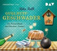 Cover-Bild zu Guglhupfgeschwader