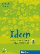 Cover-Bild zu Ideen 2. Lehrerhandbuch von Krenn, Wilfried