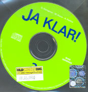Cover-Bild zu 2. Stufe: Audio CD - Ja klar!