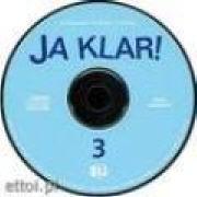 Cover-Bild zu Ja Klar! 3. Stufe von Gerngross, Günter