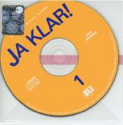 Cover-Bild zu 1. Stufe: Audio CD - Ja klar!