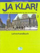 Cover-Bild zu 2. Stufe: Lehrerhandbuch - Ja klar!
