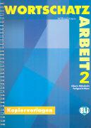 Cover-Bild zu Bd. 2: Wortschatzarbeit - Wortschatzarbeit von Krenn, Wilfried