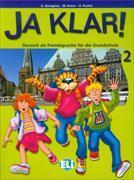 Cover-Bild zu 2. Stufe: Kursbuch - Ja klar!