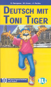 Cover-Bild zu Deutsch mit Toni Tiger - Ja klar!