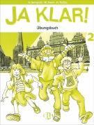 Cover-Bild zu 2. Stufe: Übungsbuch - Ja klar!