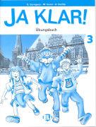 Cover-Bild zu 3. Stufe: Übungsbuch - Ja klar!