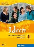 Cover-Bild zu Ideen 01. Kursbuch von Krenn, Wilfried