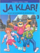 Cover-Bild zu 3. Stufe: Kursbuch - Ja klar!